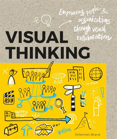libro thinking visually for illustrators visual thinking bis publishers