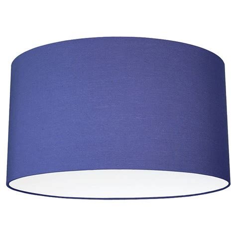 blue fabric l shade promotion shop for promotional blue