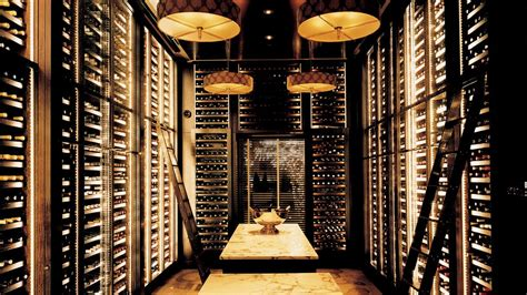 Dining Room Table Kits by Architecture Luxury Wine Cellars Ideas Annsatic Com