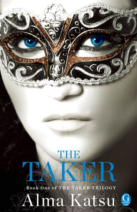 Spirit The Midnight Trilogy the taker book by alma katsu official publisher page
