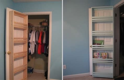 Closet Organizers With Doors Diy Closet Organizers 5 You Can Make Bob Vila