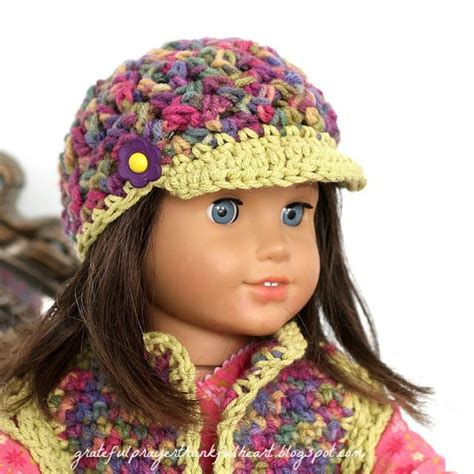 free knitting patterns for dolls hats 1000 images about dolls patterns knit crochet