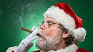 santa claus wants legal weed at north pole youtube