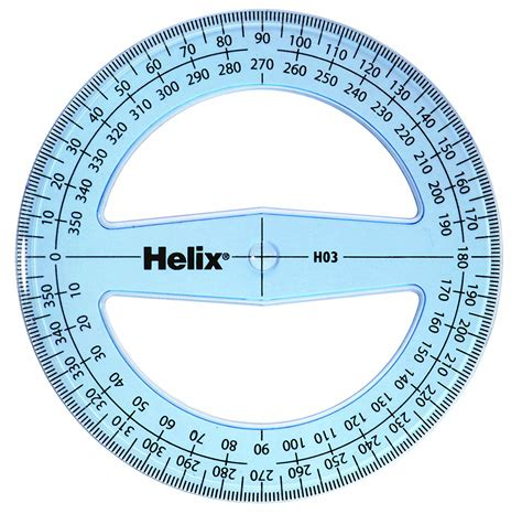 printable protractor 360 degrees the gallery for gt full circle protractor