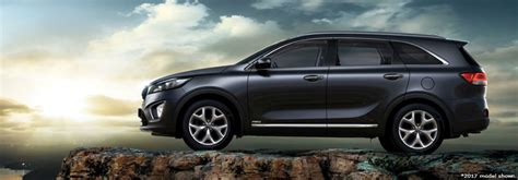 Kia Sorento New Model New 2018 Kia Sorento Changes And Updates