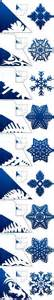 diy paper snowflakes templates how to make schemes of paper snowflakes step by step diy