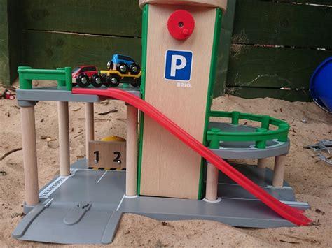 Brio Parking Garage by Brio Parking Garage The Prince