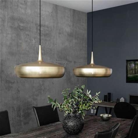 renuevate  estas lamparas  comedor modernas