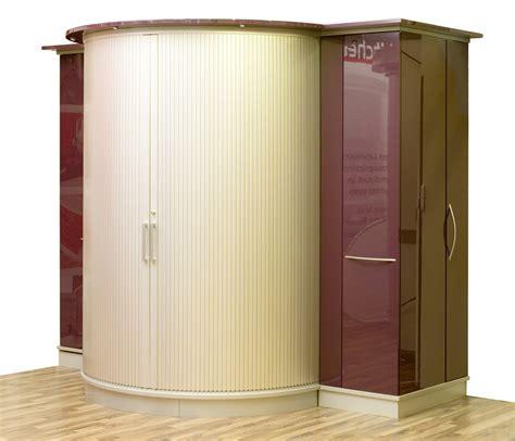 revolving circle compact kitchen idesignarch interior revolving circle compact kitchen idesignarch interior