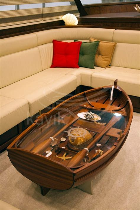 boat coffee table plans best 25 boat bookcase ideas on diy canoe