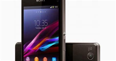 Hp Sony Xperia Android Terbaru daftar harga hp sony xperia android terbaru bulan ini