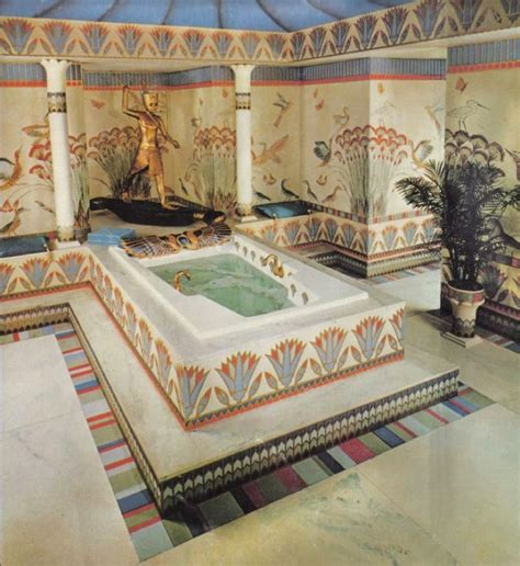 egyptian bathrooms 15 beautiful bathroom design styles