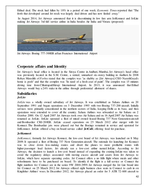 Mba Aviation Management Papers Pdf by Indian Air Cargo Industry Research Papers