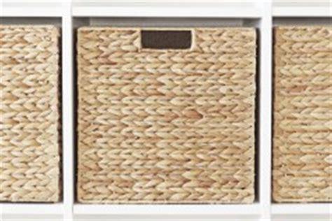 Ikea Kallax Korb by Hochwertige Kallax Regal K 246 Rbe Aus Wasserhyazinthe New