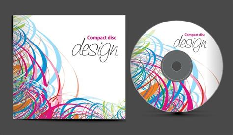 Download 25 Free Psd Cd Dvd Cover Mockups Freecreatives Cd Cover Design Template Psd Free