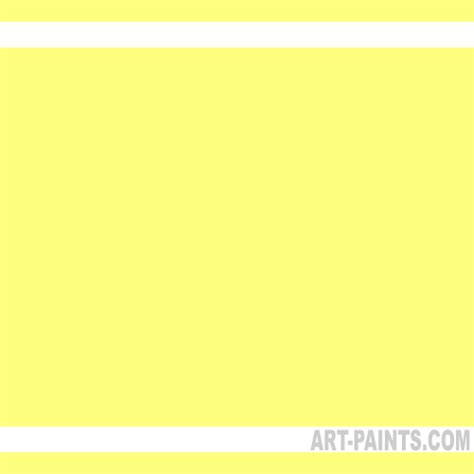 lemon pastel kit fabric textile paints k005 lemon paint lemon color gingers cameo pastel