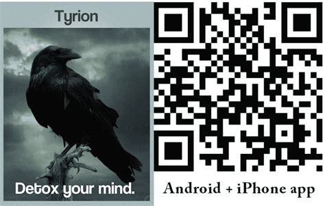 Detox Your Mind And Contact List by Tyrion The New China Rising Greanville Post Phone App