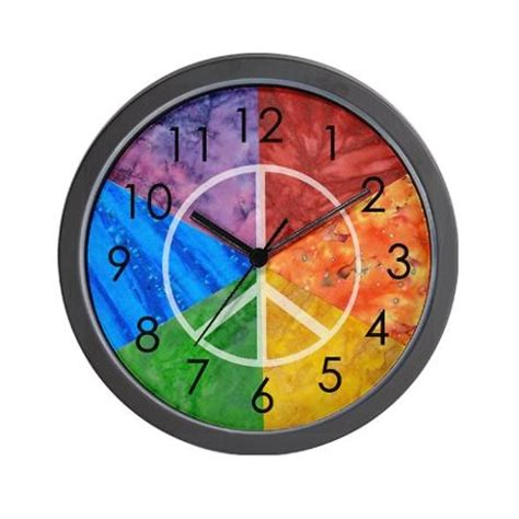 colour clock themes 52 best groovy 60 s classroom theme images on pinterest