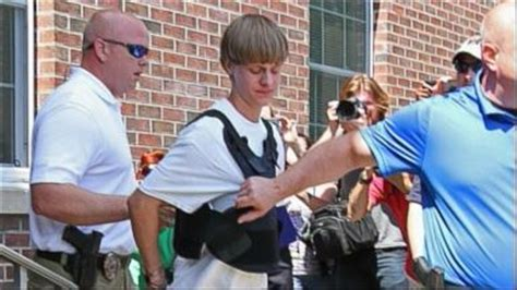 Dylann Roof Background Check Dylann Roof Appears In Court Order Extended Abc News