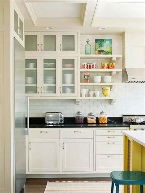 kitchen cabinet buying guide cabinets open shelving and glass front cabinets on pinterest