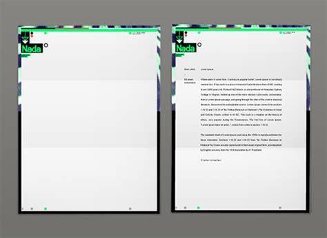 25 examples of excellent letterhead design design