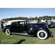1939 Lincoln Model K Information