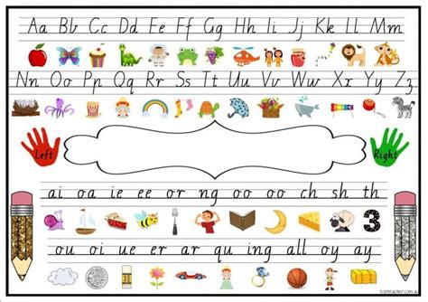 printable alphabet placemat a request from a member for a desk mat with both alphabet