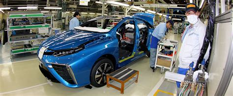 toyota line what does the congressional grilling of akio toyoda