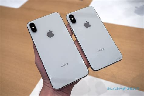 iphone xs xs max xr battery sizes revealed