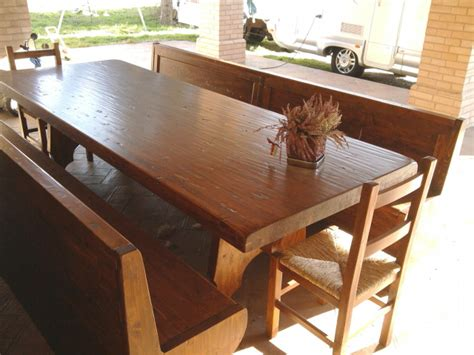 tavolo taverna tavoli e panche taverna