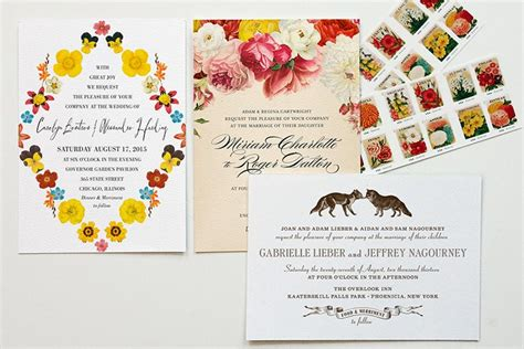 how soon before wedding to mail invitations wedding invitation etiquette you can use in the modern