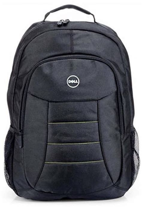 dell 15 6 inch laptop backpack black price in india flipkart