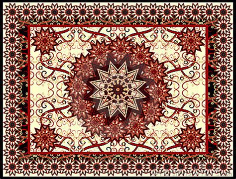 Vector Carpet Royalty Free Stock Photo Image 9469085 Turco Rug Cleaning