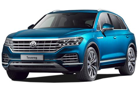 volkswagen suv touareg volkswagen touareg suv review carbuyer