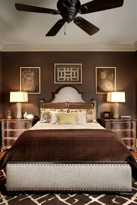 green brown bedroom best 25 chocolate brown bedrooms ideas on