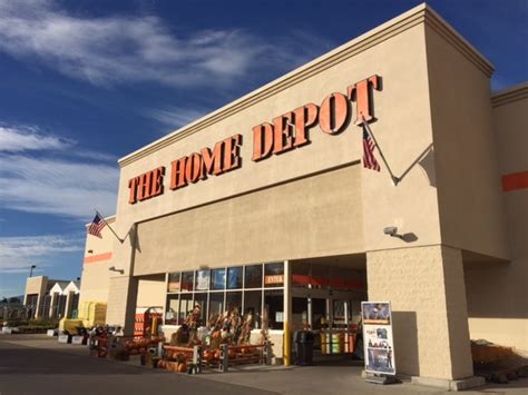 the home depot missoula mt company profile