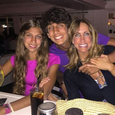 fotos de la familia de lili estefan desde las redes sociales lili estefan y sus hijos