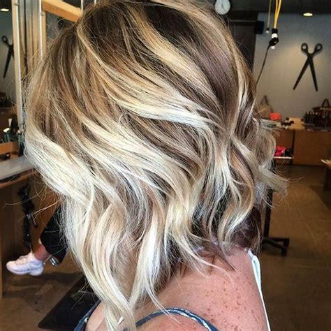 2016 dramatic hair styles 21 trendy bob haircuts to inspire your next cut page 9