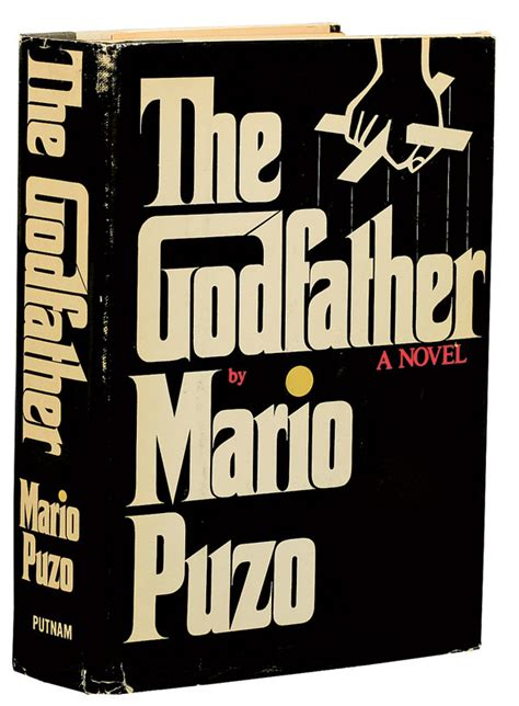 middle the family years 1969 1999 books books and the godfather 1969 mario puzo 1920 1999