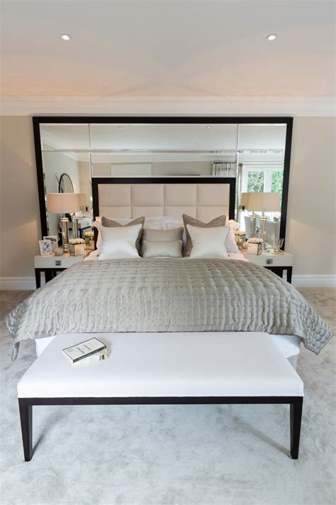 Mirror Designs For Bedroom Creative Decorating Ideas For The Small Bedroom