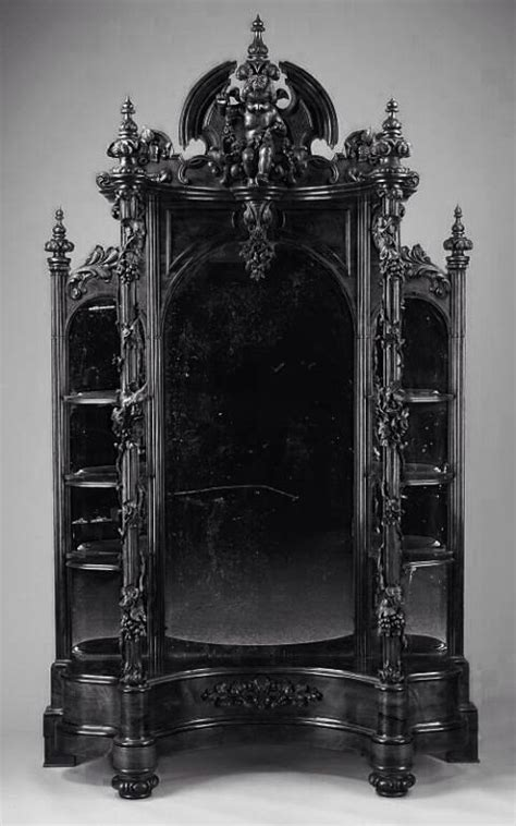 victorian gothic furniture great gothic furniture when darkness falls