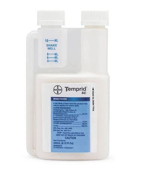 temprid bed bugs temprid sc insecticide