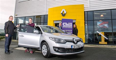 Today Show Car Giveaway - chionship car giveaway winners chill insurance ireland
