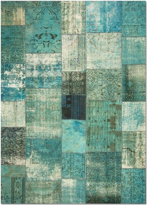 indie pattern blue green rug wild for this idea of textures images and bits of pattern