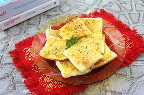 cara membuat garlic bread ala pizza hut windy asri money beauty lifestyle garlic cheese