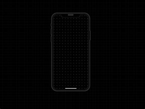 sketchbook x iphone iphone x dotted grid sketch pdf mockuplove