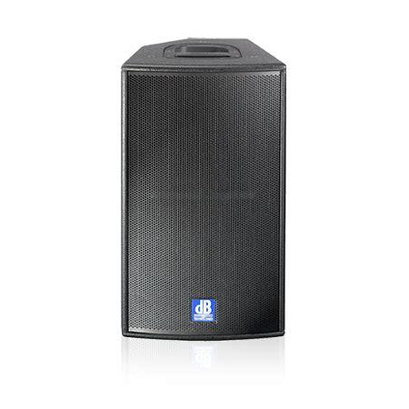 Db Technologies Flexsys F12 db technologies flexsys f12 active speaker sound pa speakers db technologies lighthouse