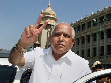 bookmyshow shimoga yeddyurappa to contest lok sabha polls from shimoga oneindia