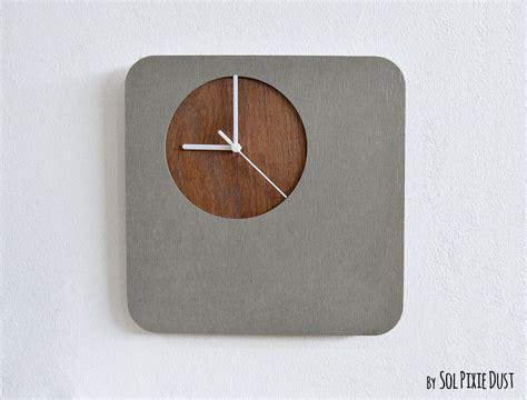 Fabriquer Horloge by Fabriquer Horloge Murale Horloge Murale Design