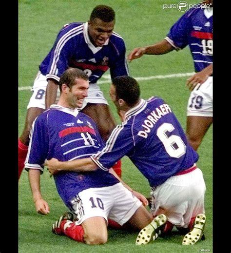 coupe du monde 98 musique la coupe du monde 1998
